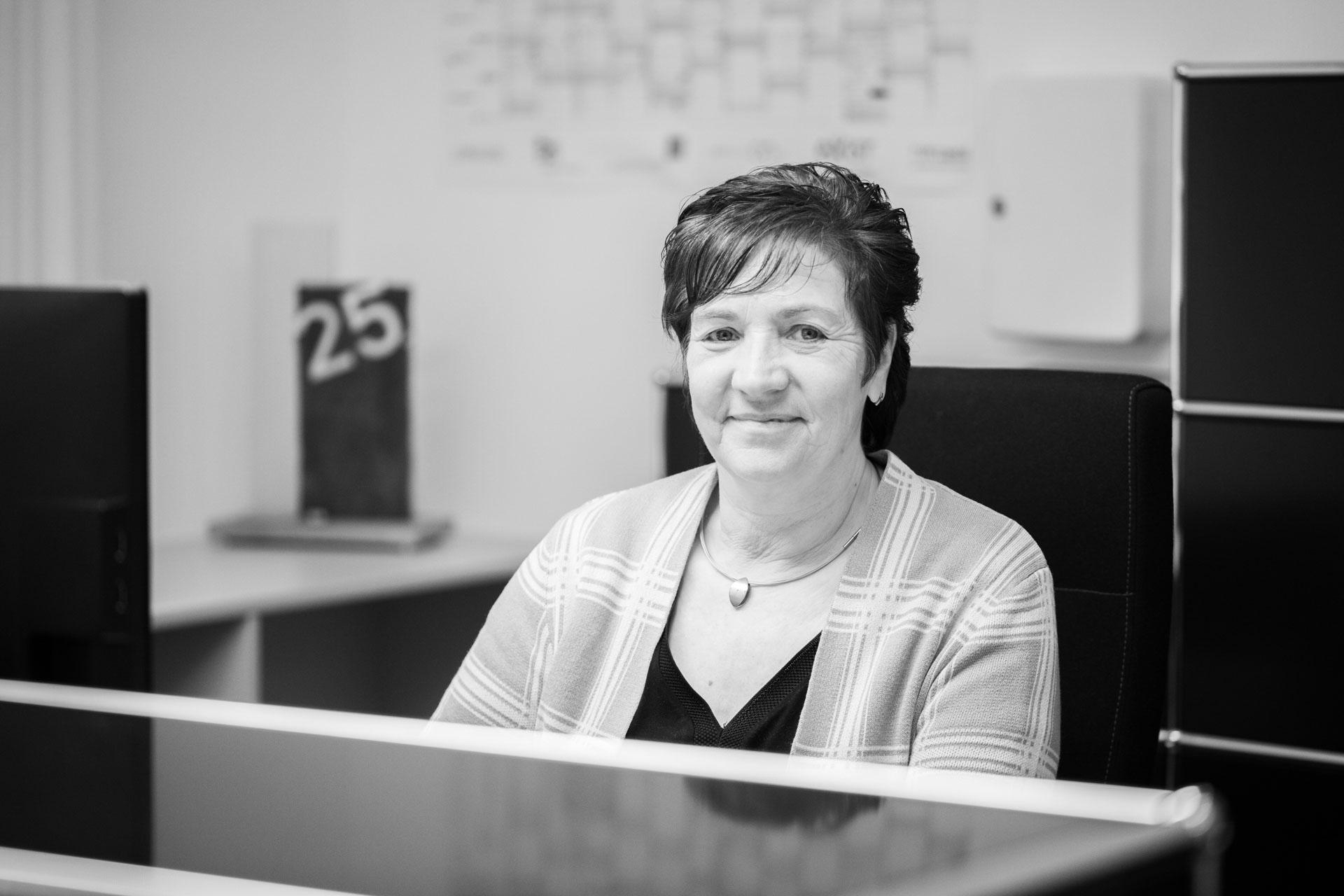 Helga Strehlau - Siegerlandfonds