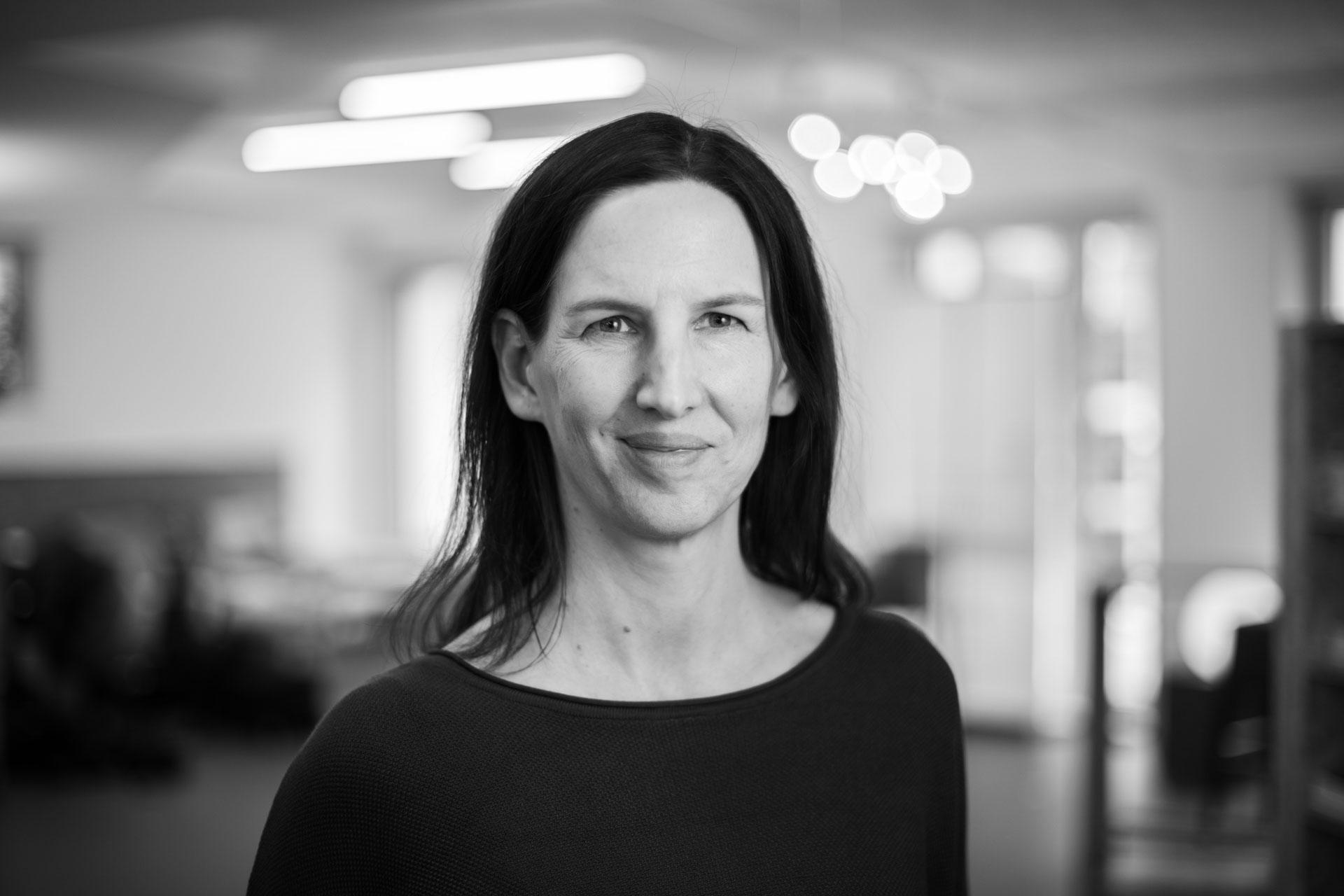 Dr. Susanne Kolb - Gründerwerk Siegen