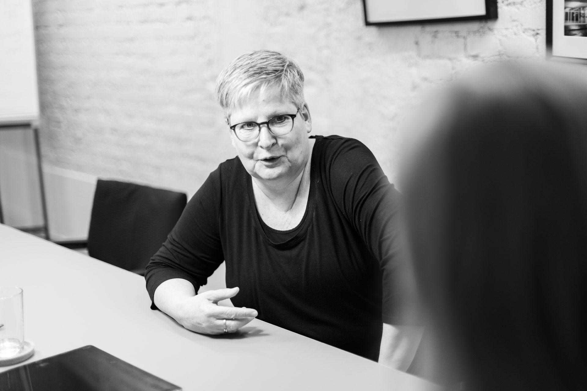 Petra Tiefenbach-Fay - Siegerlandfonds