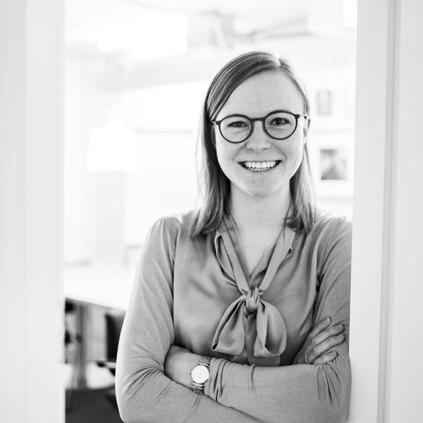Chantal Schulte - Gründerwerk Sparkasse Siegen