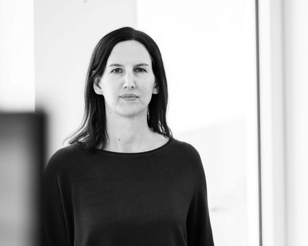 Dr. Susanne Kolb - Geschäftsführerin Siegerlandfonds